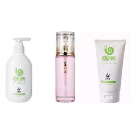 wowo ginger shampoo amp hair care set   just4bb