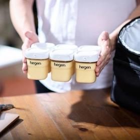Hegen PCTO™ Breast Milk Storage PPSU Freezer Container