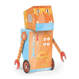 KROOOM Robot - HandyMan