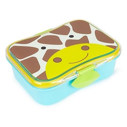 Znalezione obrazy dla zapytania pojemnik sniadaniowy skip hop żyraf