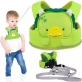 TRUNKI ToddlePak - Dudley - Green