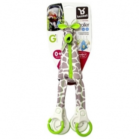 BenBat G-Collection - Baby Giraffe for Stroller
