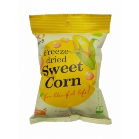 WEL B Freeze-Dried Corn