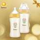 SIMBA PPSU Feeding Bottle (TWIN PACK)- Wide Neck 360ml (12oz)