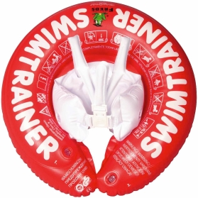 Freds SWIMTRAINER Classic Red (3m-4y)