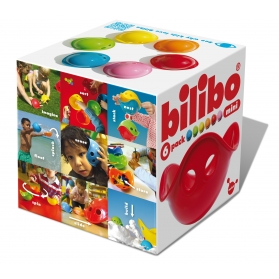 Bilibo Mini 6-Color Combo Pack
