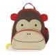 SKIP HOP Zoo Little Kid Backpack - Monkey