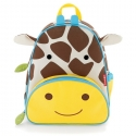 SKIP HOP Little Kid Zoo Backpack - Giraffe