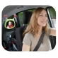 BENBAT Oly Active Car Mirror with Melody - Blue