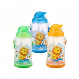 Simba Pop-up Water Bottle 650ml