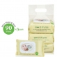 SIMBA Edi Pure Water Ultra-Thick Baby Wet Wipes (3pack)
