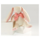 MAUD N LIL Rose The Bunny Organic Soft Toy