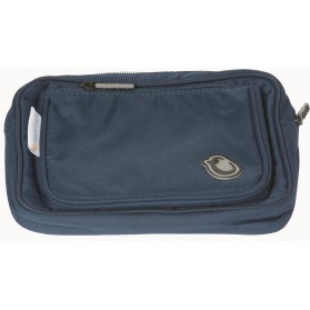 HIPPYCHICK HIPSEAT TRAVEL POUCH - DARK BLUE