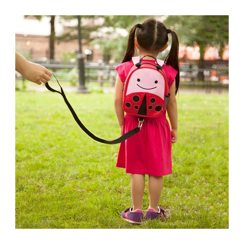 SKIP HOP Zoo Let Safety Harness Mini Backpack - Butterfly - Just4bb.com 1c0376746a