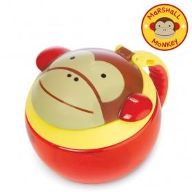 Skip Hop Zoo Snack Cup - Monkey