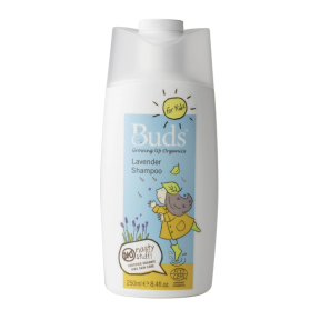 BUDS for Kids Lavender Shampoo (250ml)
