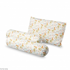 Comfy Living Bolster & Pillow Set (S) - Horse