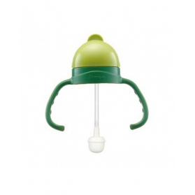SIMBA PPSU Sippy Cup Handle Set - Green