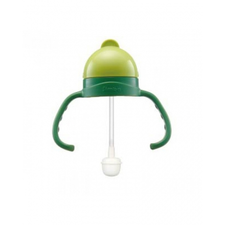 SIMBA Sippy Cup Handle Set - Green