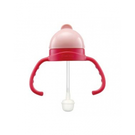SIMBA Sippy Cup Handle Set - Pink