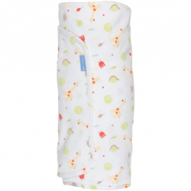 GROBAG Swaddle - Have a Giraffe