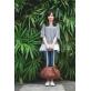 Nuhox Pull-and-Go Shoulder Bag - Aiyu