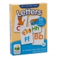 TLJI SEE & SAY FLASHCARD - LETTERS