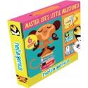 Master Life's Little Milestones (6 Books)