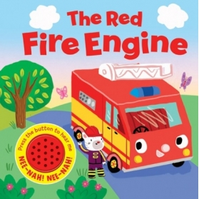 FUNTIME SOUNDS: THE RED FIRE ENGINE