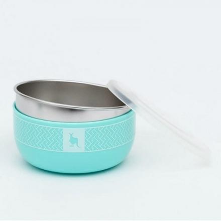 KANGOVOU Snack Bowl - Iced Mint