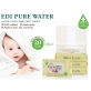 SIMBA Edi Pure Water Ultra-Thick Baby Wet Wipes (20sheet x3pack)