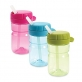 Oxo Tot Twist Top Water Bottle - Aqua