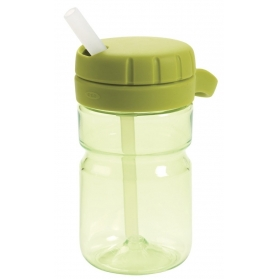 Oxo Tot Twist Top Water Bottle (350ml/12oz) - Green
