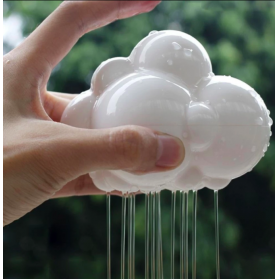 Rain Cloud Tub Bath Toy