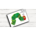 The Very Hungry Caterpillar (Board Book)