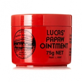 Lucas Papaw Remedies: Papaw Ointment 75g