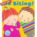 No Biting! Lift-the-Flap Book