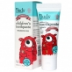 BUDS CHILDREN TOOTHPASTE WITH FLUORIDE (50ML)