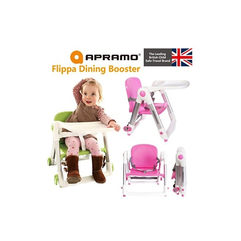 Apramo Flippa Dining Booster Just4bb Com