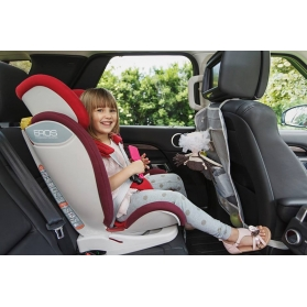 APRAMO EROS Child Car Seat (Group I, II, III)