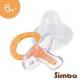 SIMBA Massage Pacifier - Thumb Shape (6m+)