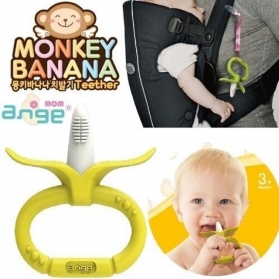 ANGE Monkey Banana With Clip