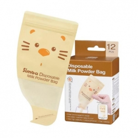 SIMBA Disposable Milk Powder Bag