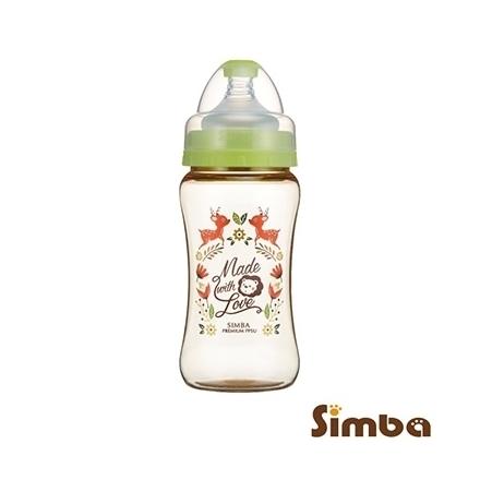 Simba Dorothy Wonderland PPSU Feeding Bottle - Wide Neck 270ml