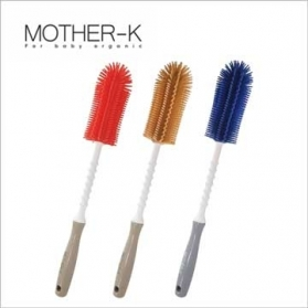 MOTHER-K Silicone Brush - Straight Shape
