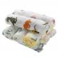 Kidzbee Bello Bamboo Baby Swaddle [3pcs Pack]