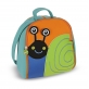 Oops All I Need Soft Backpack – Mushee The Snail