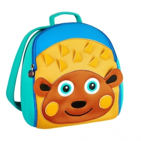 Oops All I Need Soft Backpack – Pic The Hedgehog
