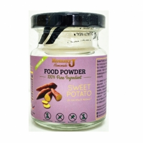 MommyJ Homemade Sweet Potato Powder 45g [甜番薯粉]