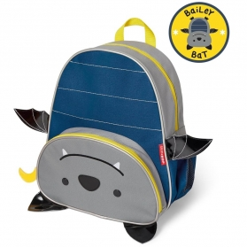 SKIP HOP Little Kid Zoo Backpack - Bat